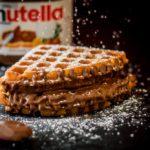 Gloria's Glorious Waffle Recipe
