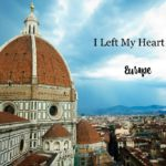 I Left My Heart in Europe