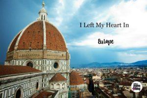 heart in europe