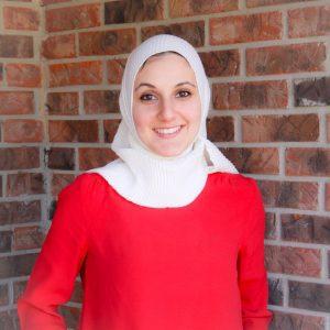 Aishah Eljirby