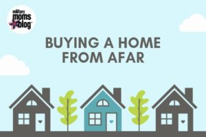 Buying a home from Afar