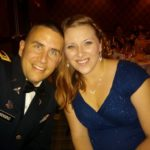 No Fairy Godmother? Go To The Military Ball Anyway!