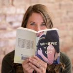 To Self-Publish or Not: An Interview with Claire Cain