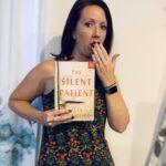 September Book Club: The Silent Patient by Alex Michaelides