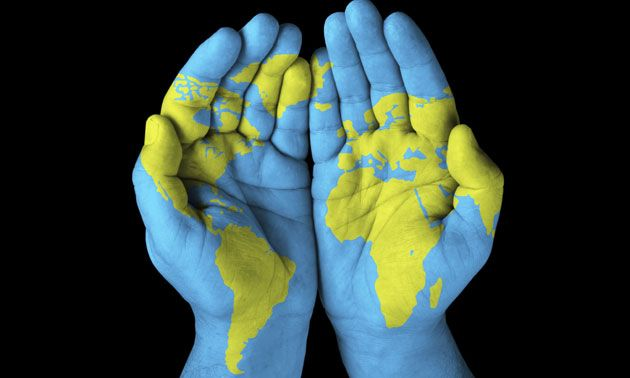 global helping hands