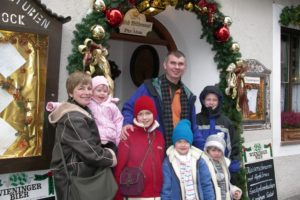 Ruth-family