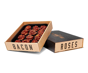 Manly Man Co. Bacon Roses