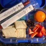 School Lunch 101: The Basics