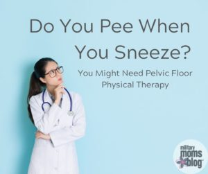 doctor thinking about pelvic floor physical therapy