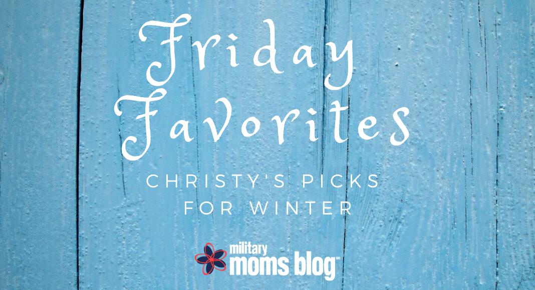 Friday Favorite favorites