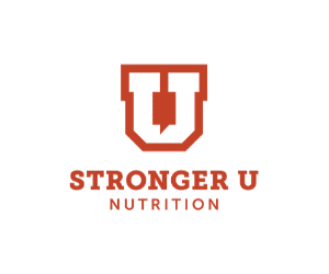Partner logo StrongerU