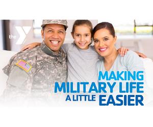 YMCA Military Outreach