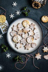 christmas cookies activities