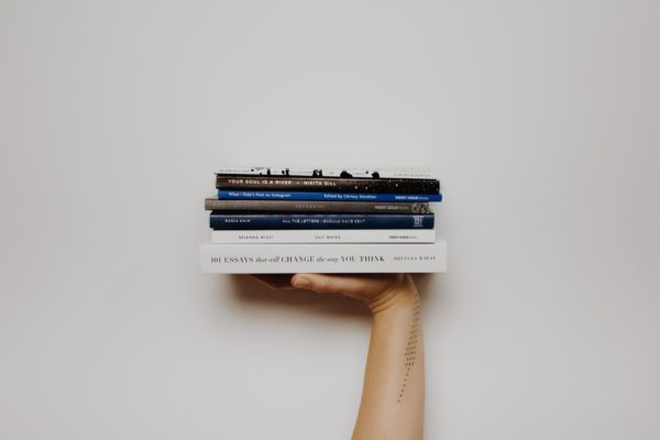 books friday favorites