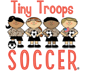 Tiny Troops Soccer