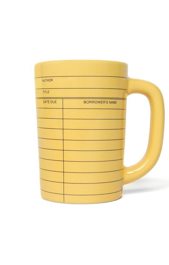 coffee mug friday favorites