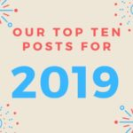 our top ten posts for 2019