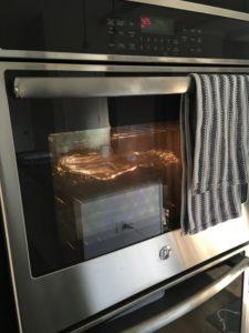 breakfast casserole in oven family recipe