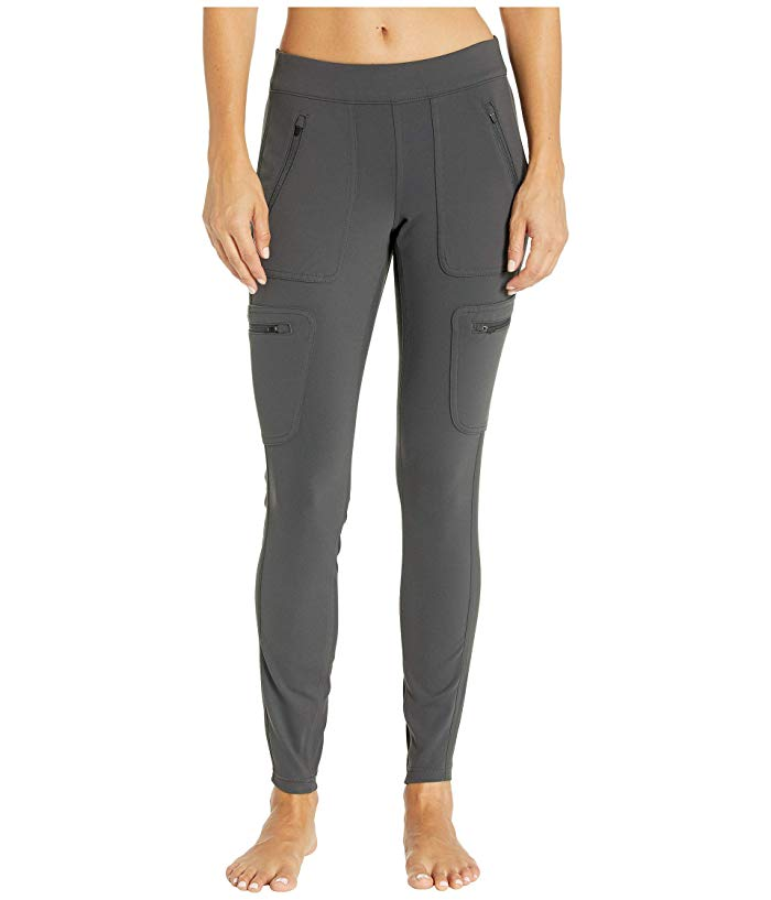 women's hiking tights