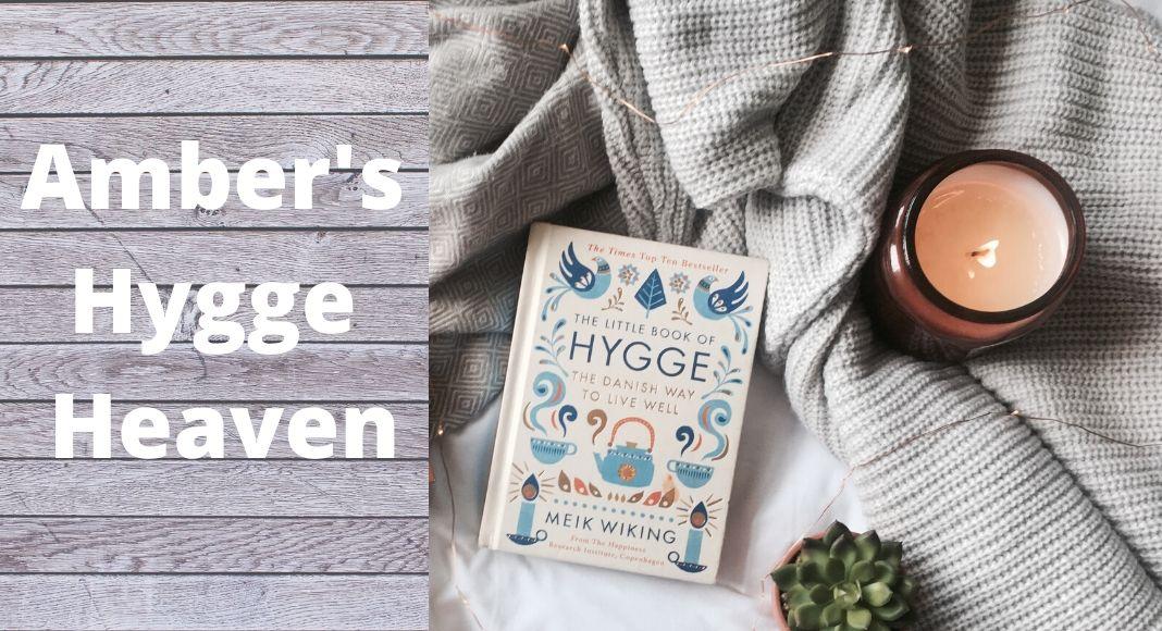 Amber's Hygge Heaven