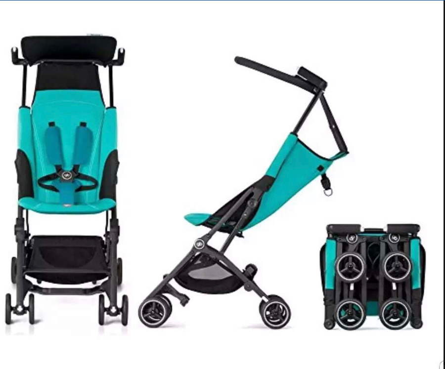 travel stroller for traveling with small children
