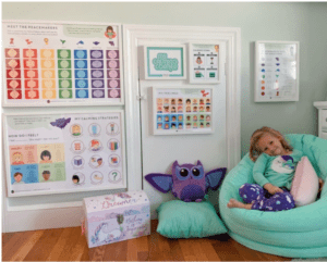 time-in tool kit for gentle parenting