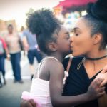 What Makes a Good Mom? It's Simple – Love