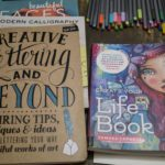 Friday Favorites – Emily's Art Journaling Supplies