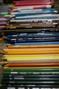 prismacolor pencils for art journaling
