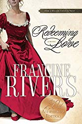 Redeeming Love by Francine Rivers book