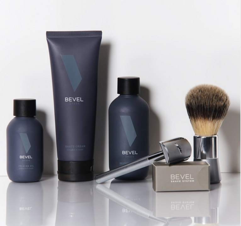 Bevel shaving favorite things