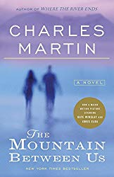 The Mountain Between Us by Charles Martin book