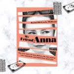 February Book Club: My Friend Anna