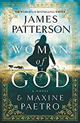 Woman of God by James Patterson book
