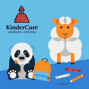 KinderCare Learning Centers graphic