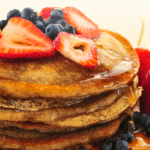 Pancake Day is February 25: Let's Celebrate!