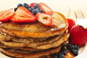 pancake feature