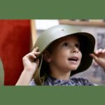 Army Brat for Life: Lessons for Children After ETS