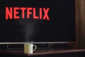 netflix screen streaming technology