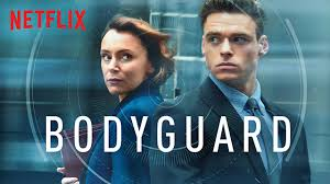 the bodyguard image from netflix