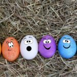 Easter Ideas in the time of COVID-19