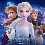 """Some Things Never Change"" – Making Frozen II Your Pandemic Playlist"