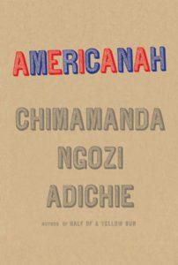 Americanah book