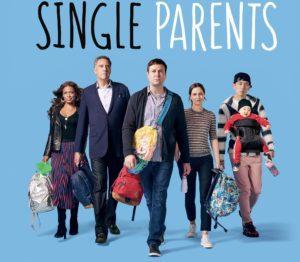 single parents show