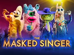 the masked singer show
