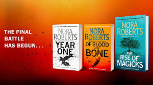 Nora Roberts: Chronicles of the One