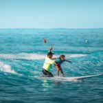 It Is Really Going to Be OK – Surf and Life Lessons