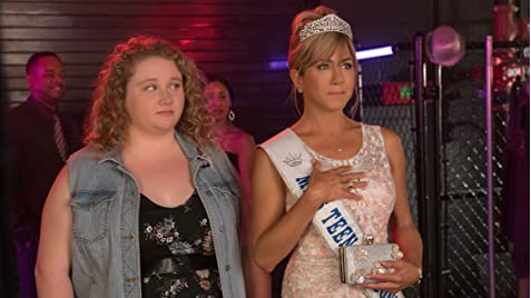 Dumplin' movie still