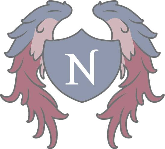 Nomades Logo for Mother's Day Guide