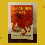 April Book Club: The Catcher in the Rye
